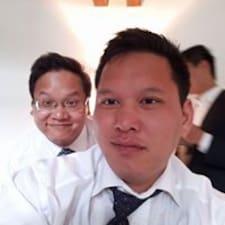 Profil utilisateur de Duy-Lam