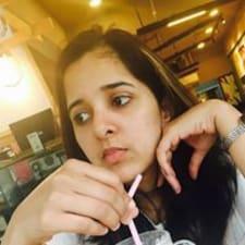 Профиль пользователя Reshmi