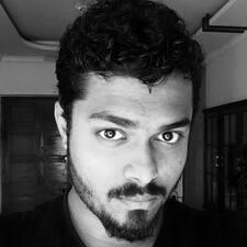 Pravesh User Profile