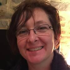 Marie-Pascale Brukerprofil