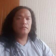 Romar User Profile