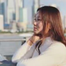 Profil utilisateur de 晓梅