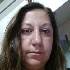 Profilo utente di Marcela Beatriz