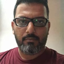 Amrik User Profile