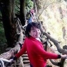 Profil utilisateur de Yu Chan