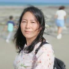 秀芳 Kullanıcı Profili