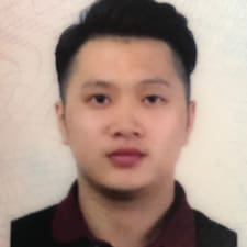 文龙 User Profile