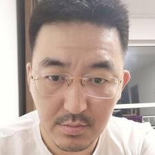 Profil utilisateur de 智勇