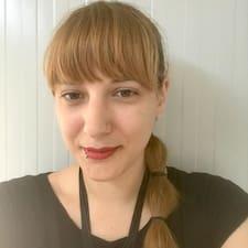 Nausika User Profile