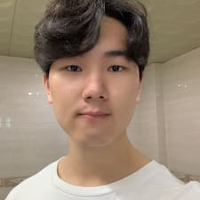 Junseo felhasználói profilja