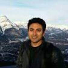 Sudip felhasználói profilja