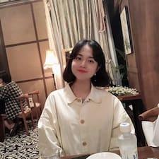 Profil utilisateur de 진영