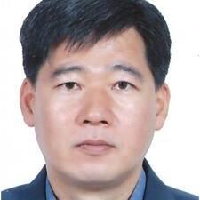 Profilo utente di Jong Hun