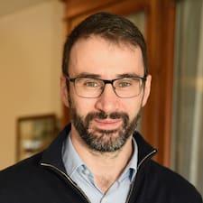 Joël felhasználói profilja