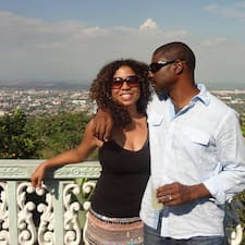 Profil korisnika Dwayne & Maricel