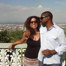 Dwayne & Maricel User Profile