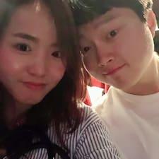 Heejin님의 사용자 프로필