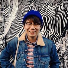 Kenji Wai Kullanıcı Profili