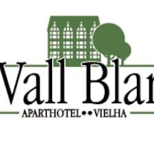 Το προφίλ του/της Aparthotel La Vallblanca