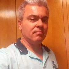 Profil utilisateur de Marcos Roberto