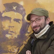 Alessandro Silvio User Profile