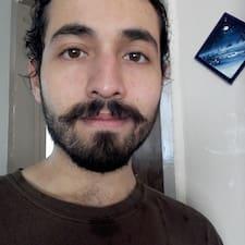 Aldo Azael的用戶個人資料