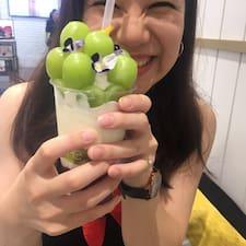 Profil utilisateur de Nonoko