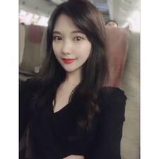 Perfil do usuário de Minzy