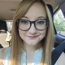 Profil utilisateur de Alysha