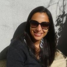 Ruchira User Profile