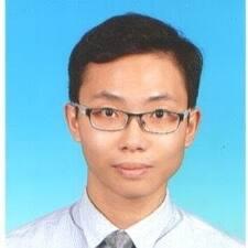 Jian Yong felhasználói profilja