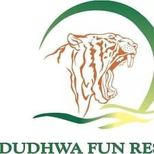 Profil utilisateur de Dudhwa