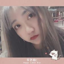 曹晓芸 felhasználói profilja