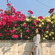 Perfil de usuario de 영지