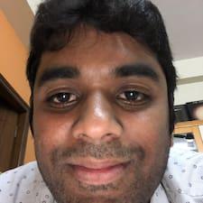 Perfil do utilizador de Kalyan