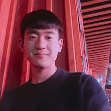 Profil korisnika 제윤