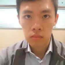 Henkilön Jianwei käyttäjäprofiili
