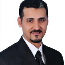 Profil utilisateur de Mohamed Abdel