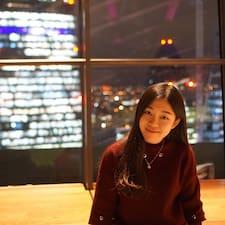 Shuyi User Profile