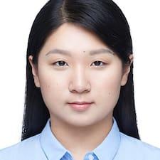 Profil Pengguna 佳怡
