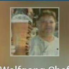 Wolfgang Paul - Uživatelský profil