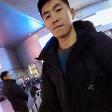 维刚 felhasználói profilja