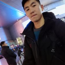 Profil utilisateur de 维刚