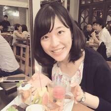 Profil korisnika 彩花
