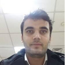 Mahmut User Profile