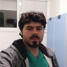 Henkilön Edoardo käyttäjäprofiili