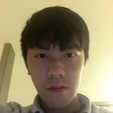 Profil utilisateur de 张