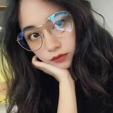 郭烨 User Profile