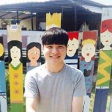 JianHong - Uživatelský profil