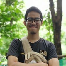 Hazimmuddin - Uživatelský profil